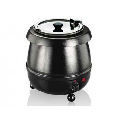 Chauffe soupe 9L