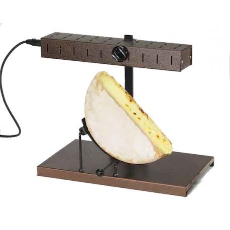 Appareil/four à raclette