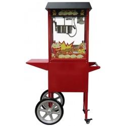 Machine à Popcorn sur chariot