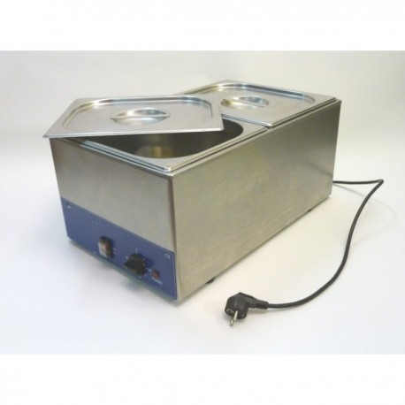 Bain-Marie taille 1/1 GN