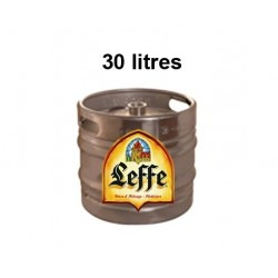 Leffe Blonde 30L