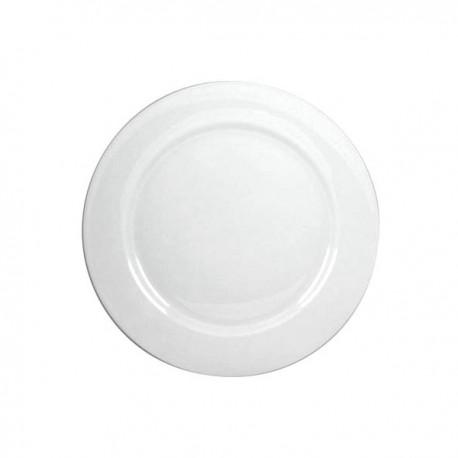 Assiette plate ronde 31cm