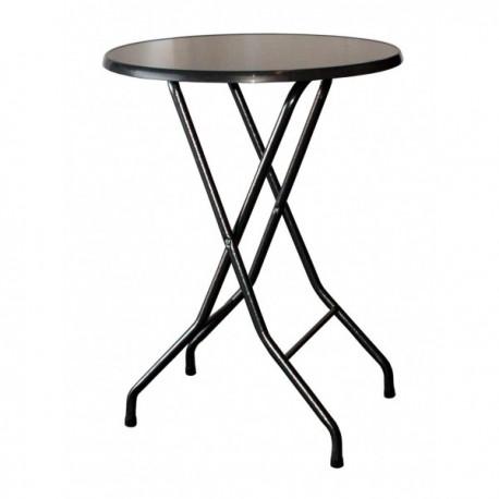Table haute mange-debout